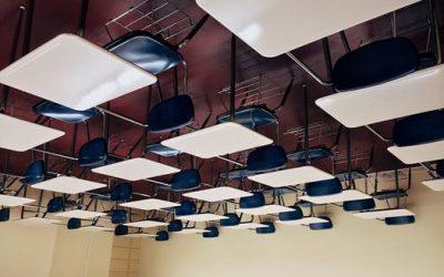 La Flipped classroom como estrategia de indagación.